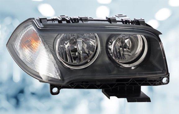 Automobilindustrie & Automotive Kompenenten